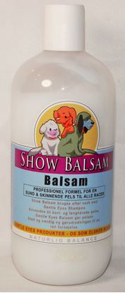 Billede af Show Balsam ½ L.
