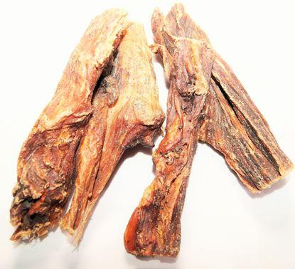 Billede af Bøffelkød 250g.