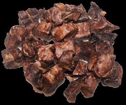 Billede af Okselunge i tern 250 g.