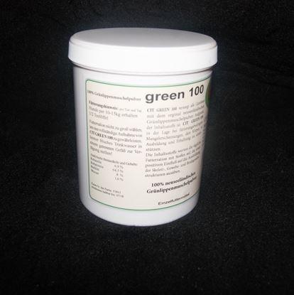 Billede af Grønlæbet Musling 250 g.