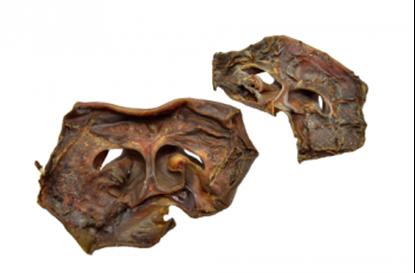 Billede af Oksenæser 5 kg.