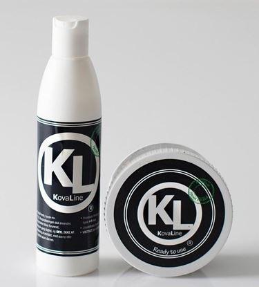 Billede af TILBUD Shampoo 250 ml. + Salve 150 ml.