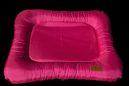 Billede af Hundesofa Pink