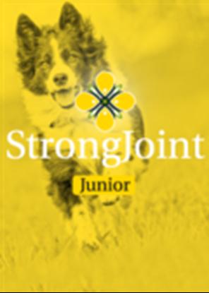 Billede af Strong Joint Junior 1 kg.