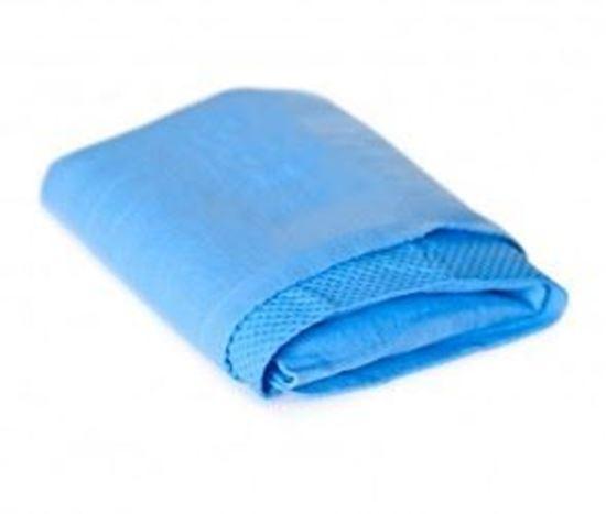 Billede af Køle/tørre håndklæde 33x85 cm.