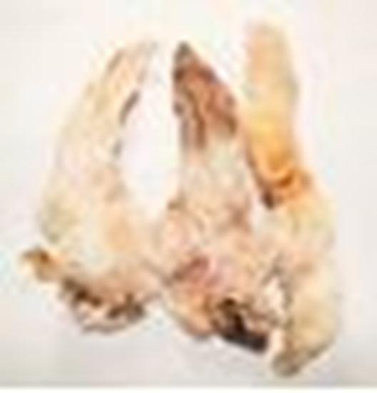 Billede af Kaninører med pels 5 kg