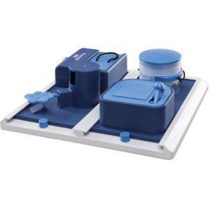 Billede af Aktivites legetøj  niv. 3 31x31x10cm